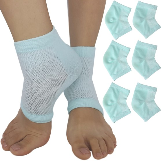 Moisturizing Socks Shopify